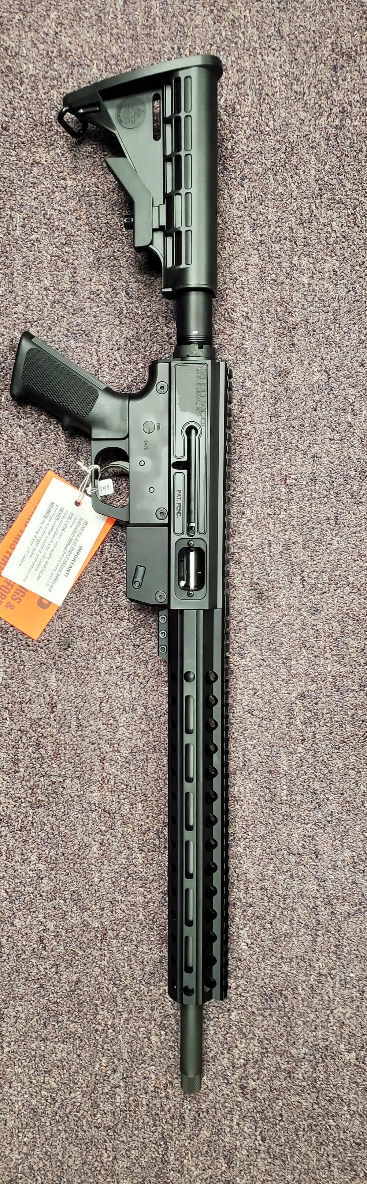 JUST RIGHT CARBINE Just Right Carbine Gen 3 9mm MLok Rail
