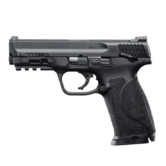 SMITH & WESSON M&P9-11524