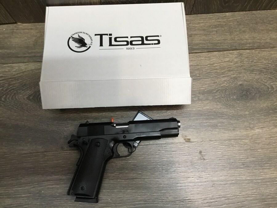 TISAS 1911a1 service