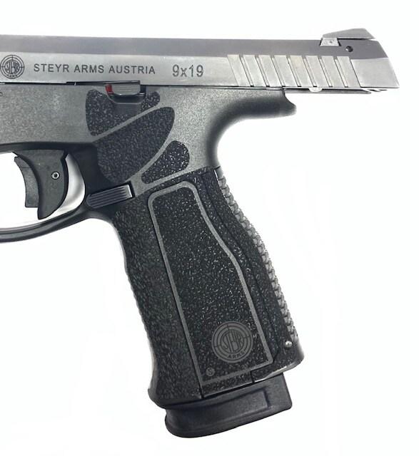 STEYR C9-A2 MF - 78.323.2H0