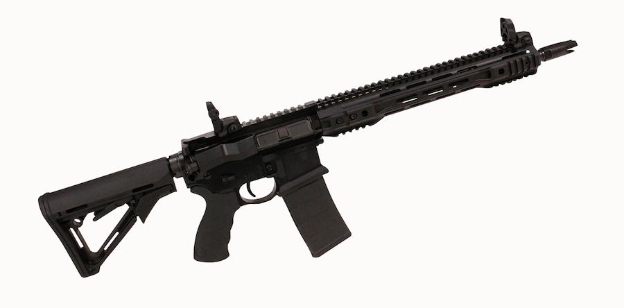 FRANKLIN ARMORY M4-SBR-L XTD