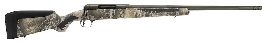 SAVAGE ARMS 110 TIMBERLINE