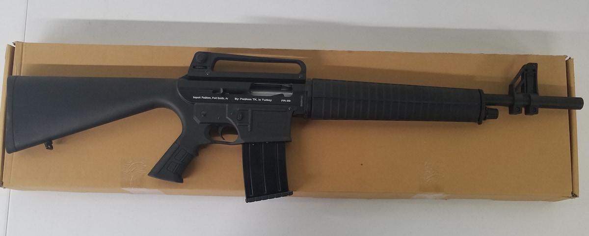 FEDARM FR-99