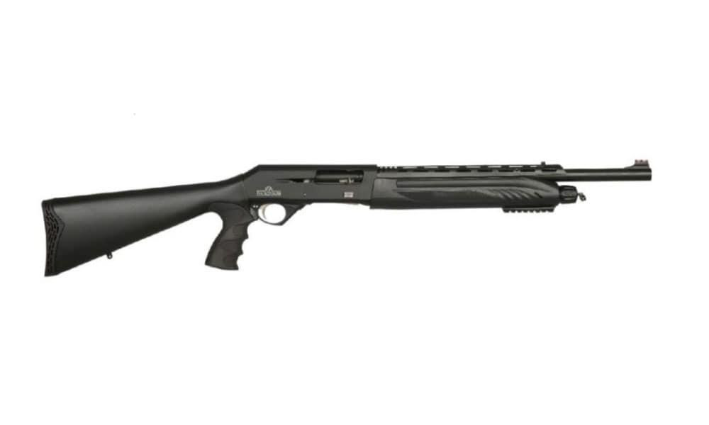 DICKINSON ARMS ck212tp Semi-Automatic Pistol Grip Shotgun
