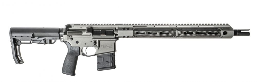 Christensen Arms CA5five6
