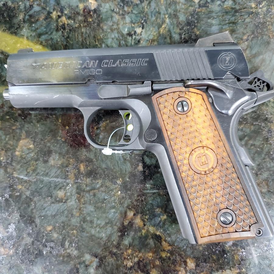 AMERICAN CLASSIC 1911 Amigo