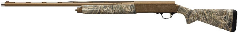 BROWNING A5 Wicked Wing Burnt Bronze Realtree MAX-5