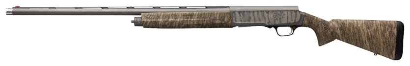 BROWNING A5 Wicked Wing Tungsten (Mossy Oak Bottomland )
