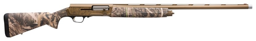 BROWNING A5 Wicked Wing Burnt Bronze/Mossy Oak Shadow Grass