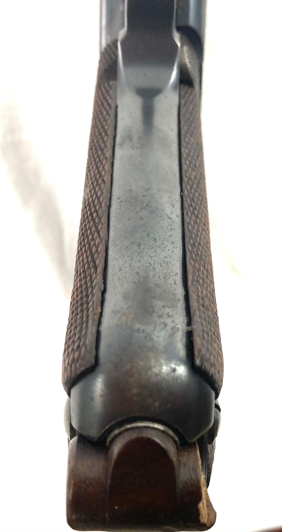 LUGER DWM 1906 American Eagle