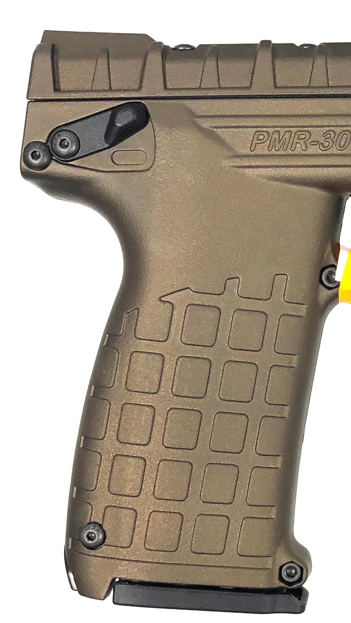 KEL-TEC PMR-30 - PMR30MDBRZ