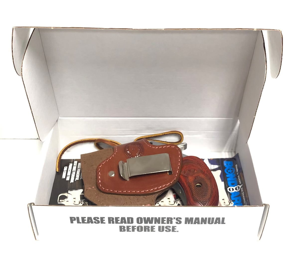 BOND ARMS Grizzly - BAGR-45/410