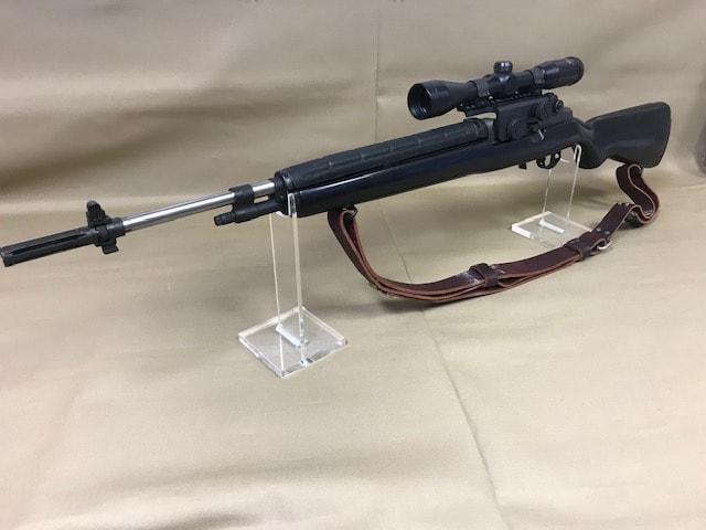 SPRINGFIELD M14