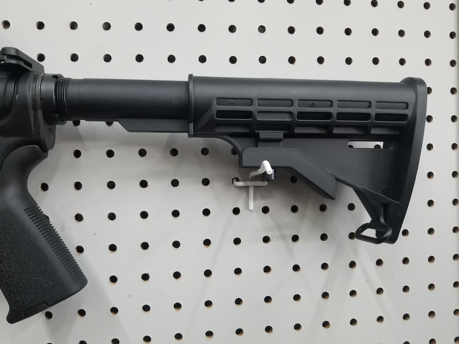 RADICAL FIREARMS RF 15
