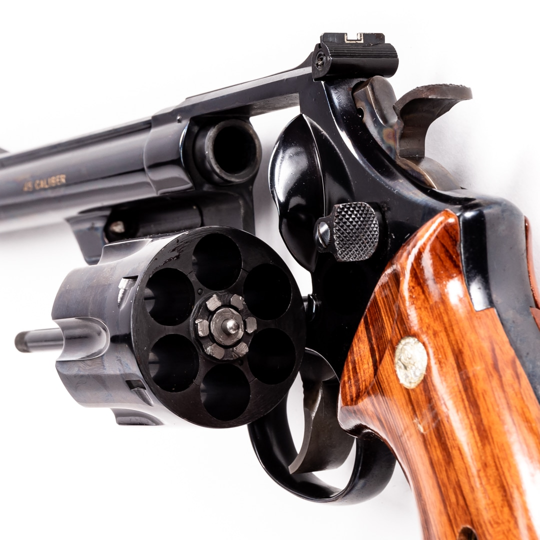 SMITH & WESSON MODEL 25-3