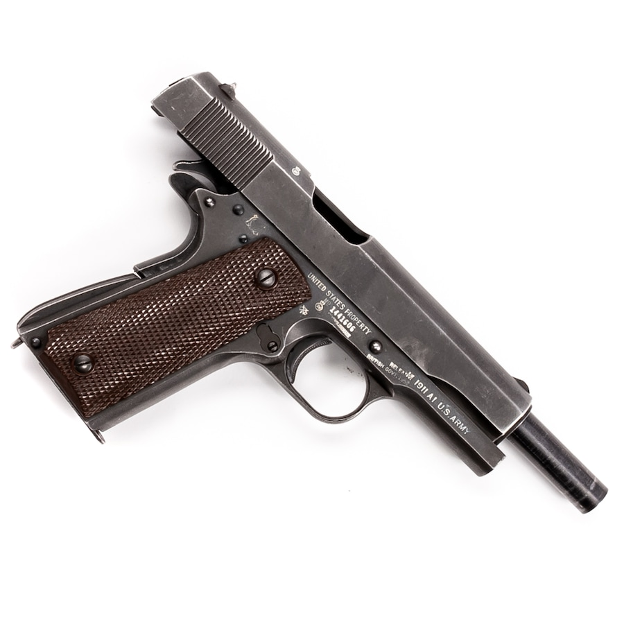 ITHACA M1911 A1