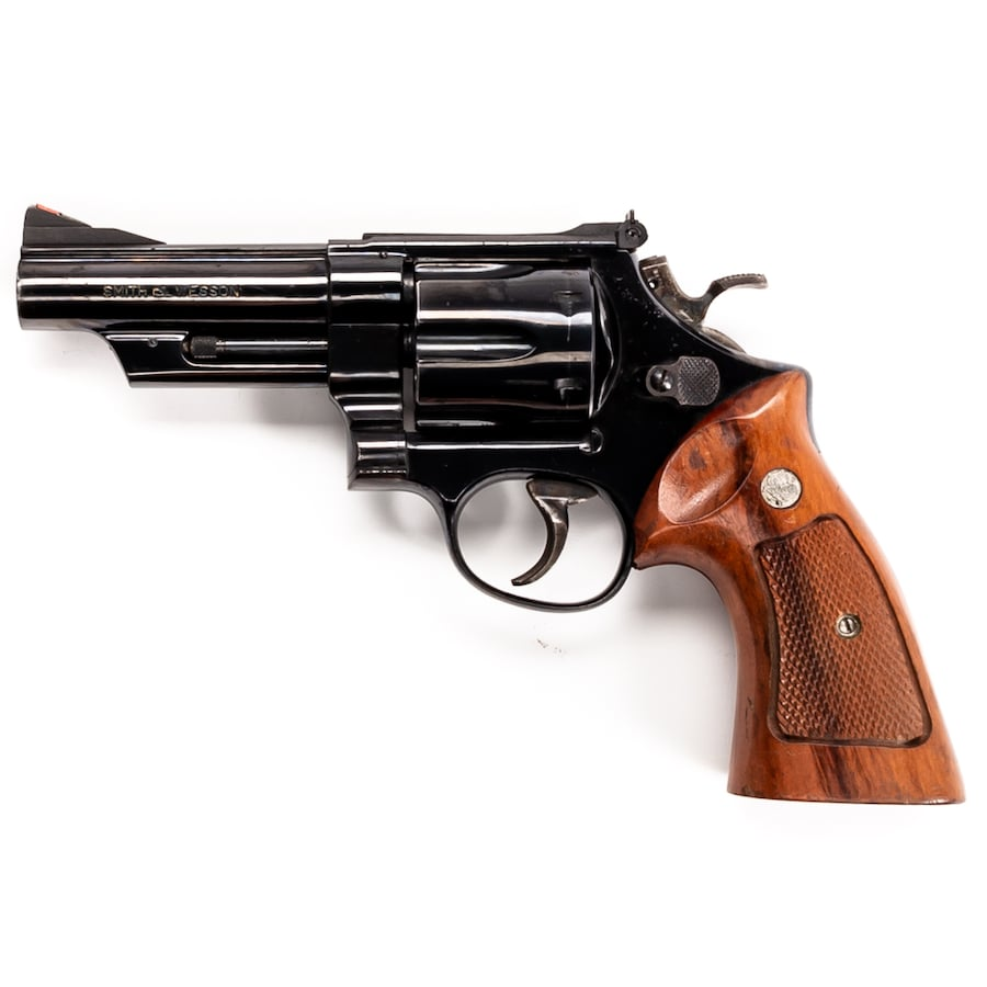 SMITH & WESSON MODEL 29-2