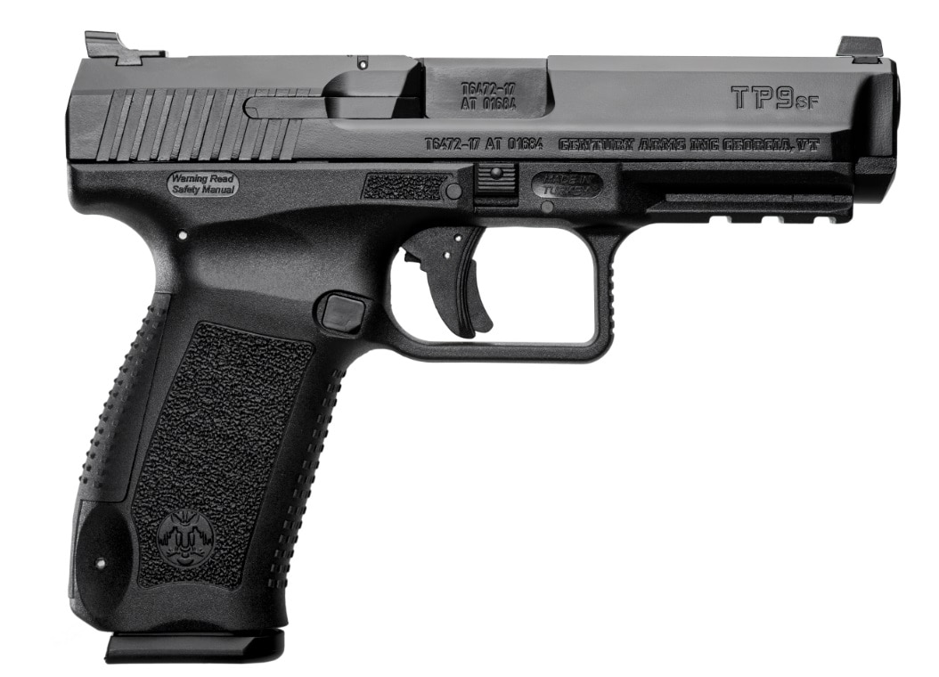 CANIK TP9SF Special Forces