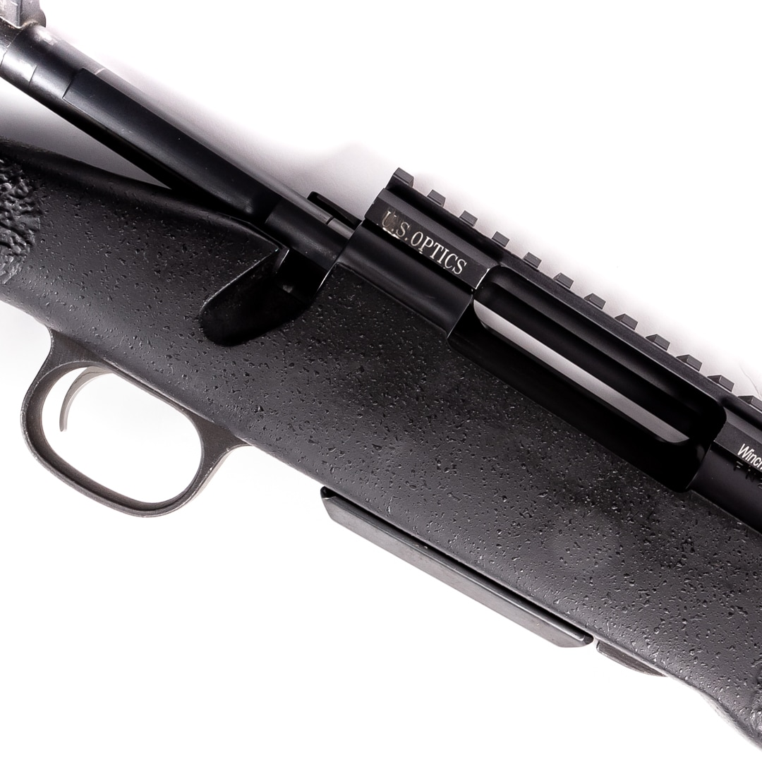 FN SPECIAL POLICE RIFLE