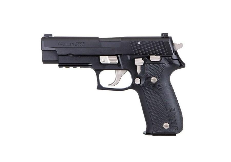 SIG SAUER P220 NIGHTMARE FULL-SIZE