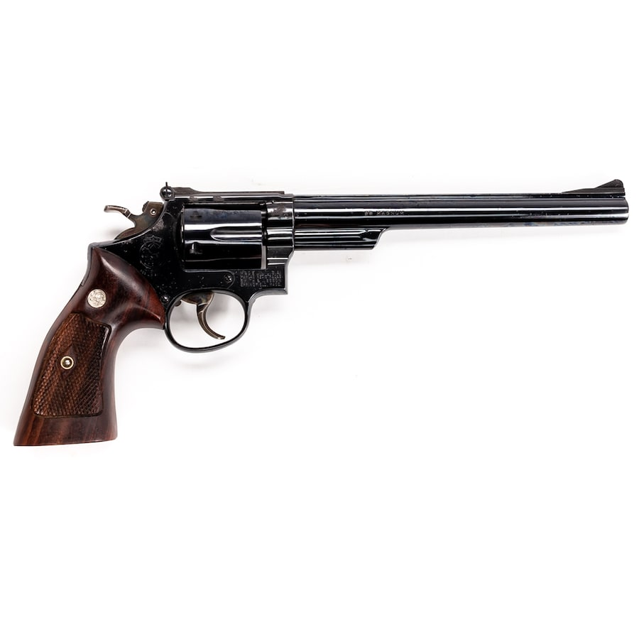 SMITH & WESSON MODEL 53