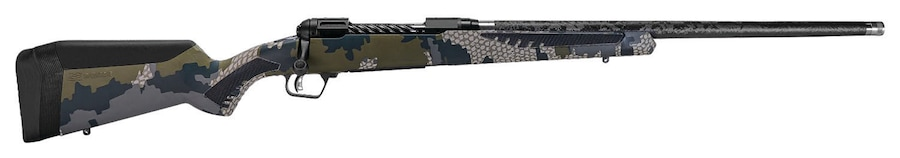 SAVAGE ARMS 110 ULTRALITE CAMO