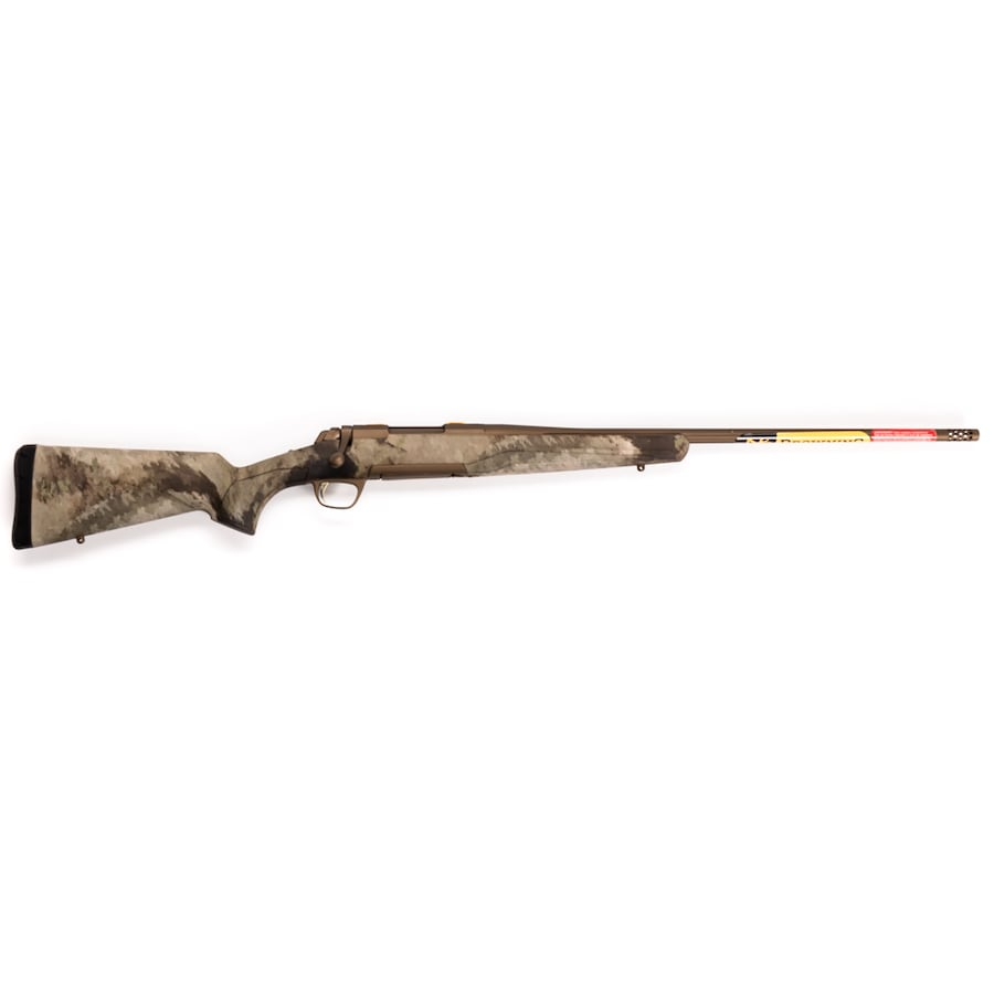 BROWNING X-BOLT HELL'S CANYON SPEED