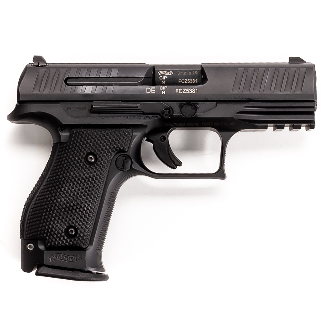 WALTHER Q4 SF