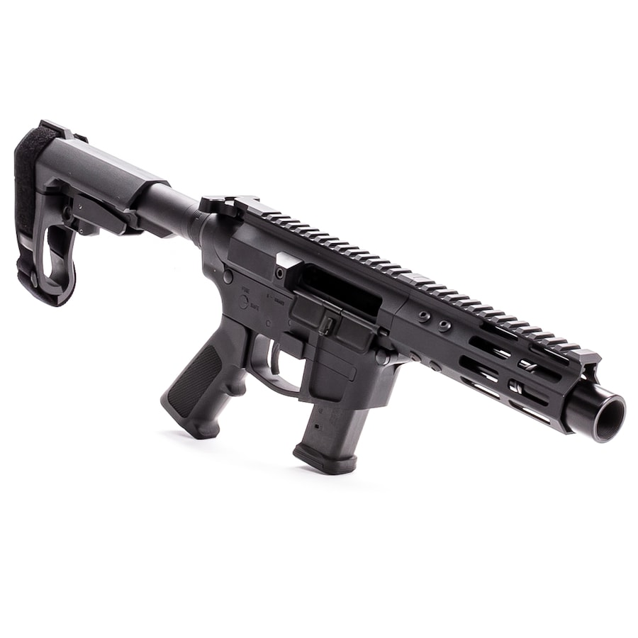 FOXTROT MIKE PRODUCTS FMP-9