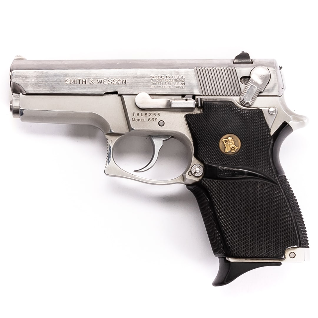 SMITH & WESSON MODEL 669