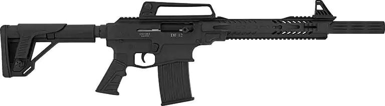 HATSAN ARMS COMPANY ESCORT DF12-HEDF12180501