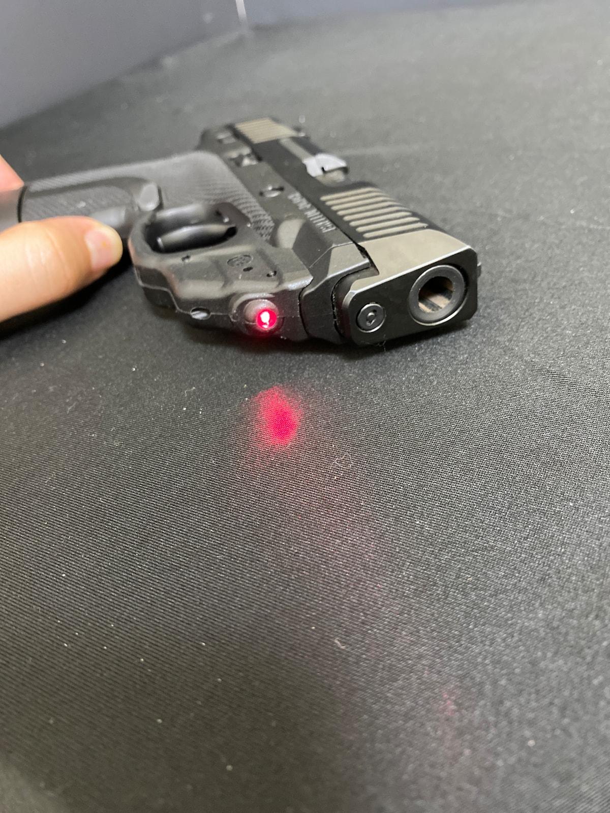 HONOR DEFENSE HONOR GUARD SUB-COMPACT