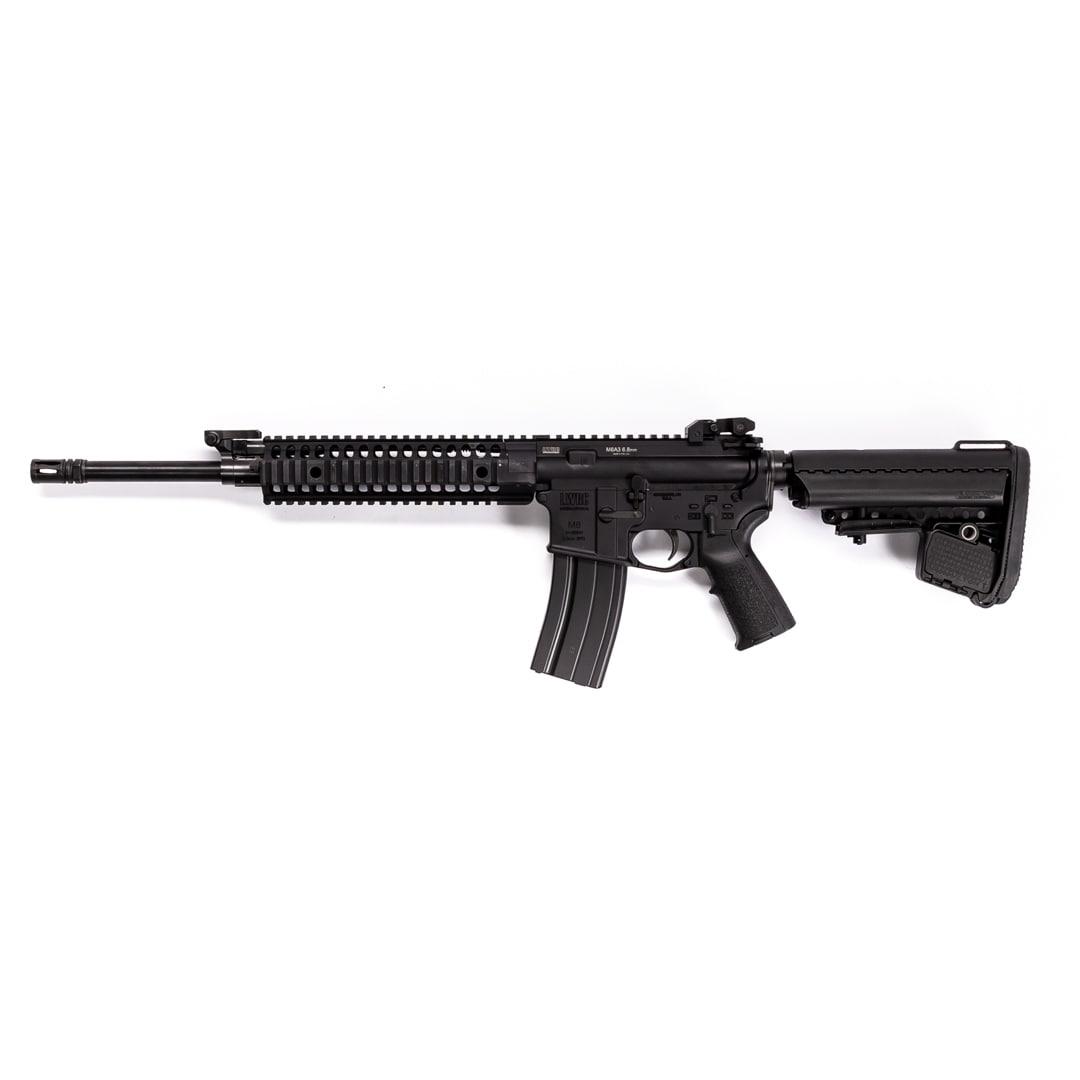 LWRCI M6A3 6.8