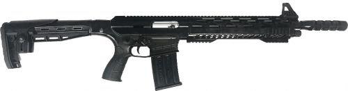 PANZER ARMS AR 12 Semi-Automatic Shotgun