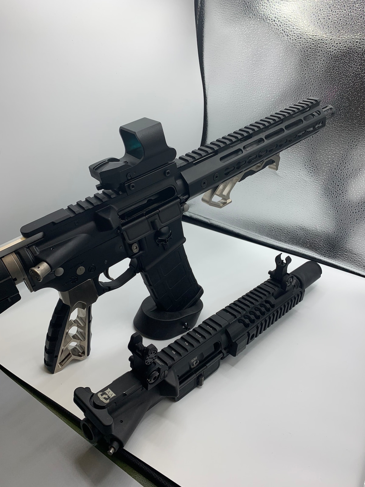 SPIKE'S TACTICAL ST-15 SPARTAN