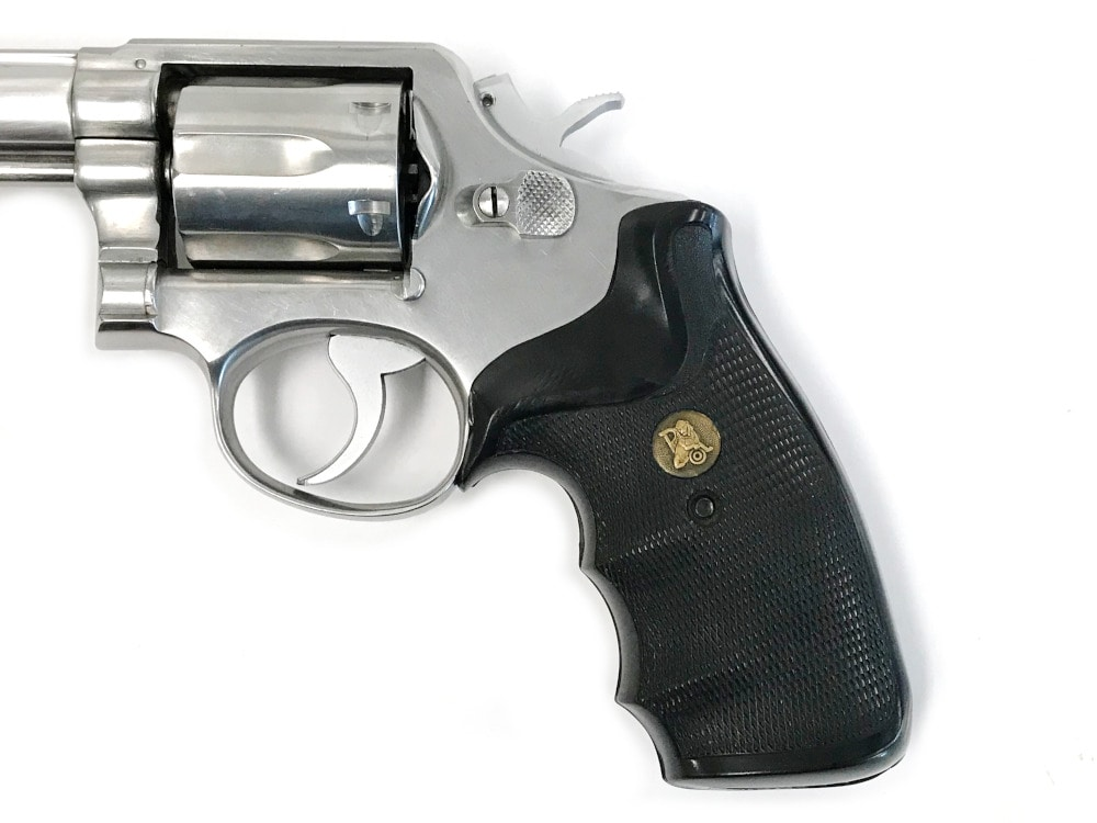 SMITH & WESSON 64-1