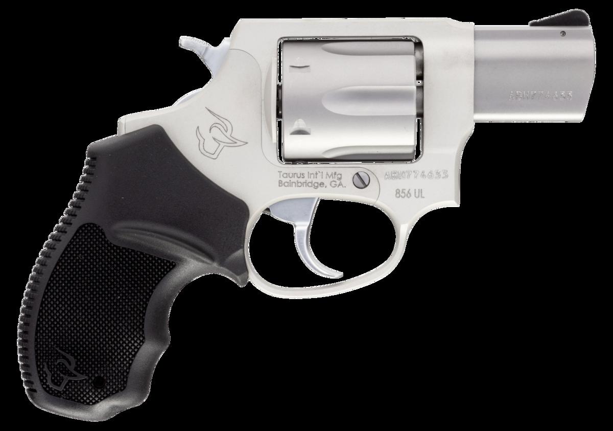 Taurus 856 Ultra-Lite *CA Compliant