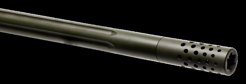 SAVAGE ARMS 110 TIMBERLINE