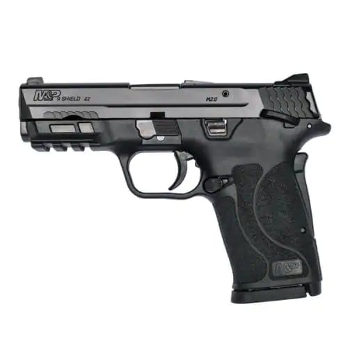 SMITH & WESSON M&P9 SHIELD EZ M2.0-12436