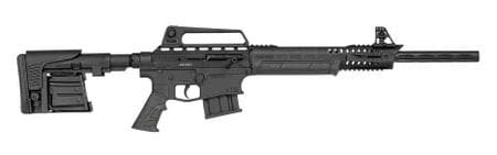 ESCORT SDX410 410cal 20IN BBL BLK5
