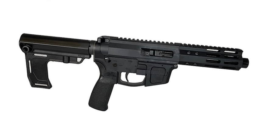 FOXTROT MIKE PRODUCTS Subgun Ar15 ar-15 pistol tactical