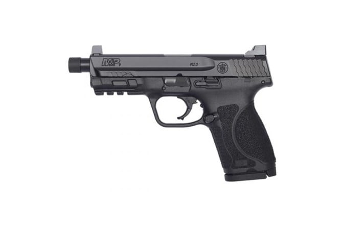 SMITH & WESSON M&P 9C TB 13112