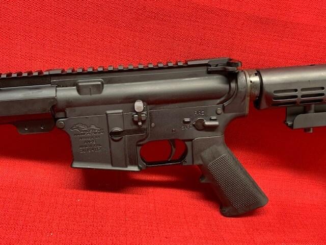 ADAMS ARMS 5.56 A-15