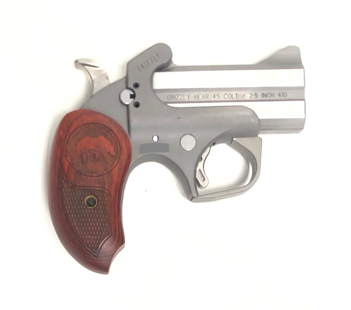 BOND ARMS Grizzly - BAGR-45/410