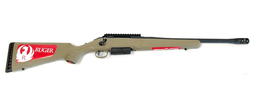 RUGER American Ranch - 16950