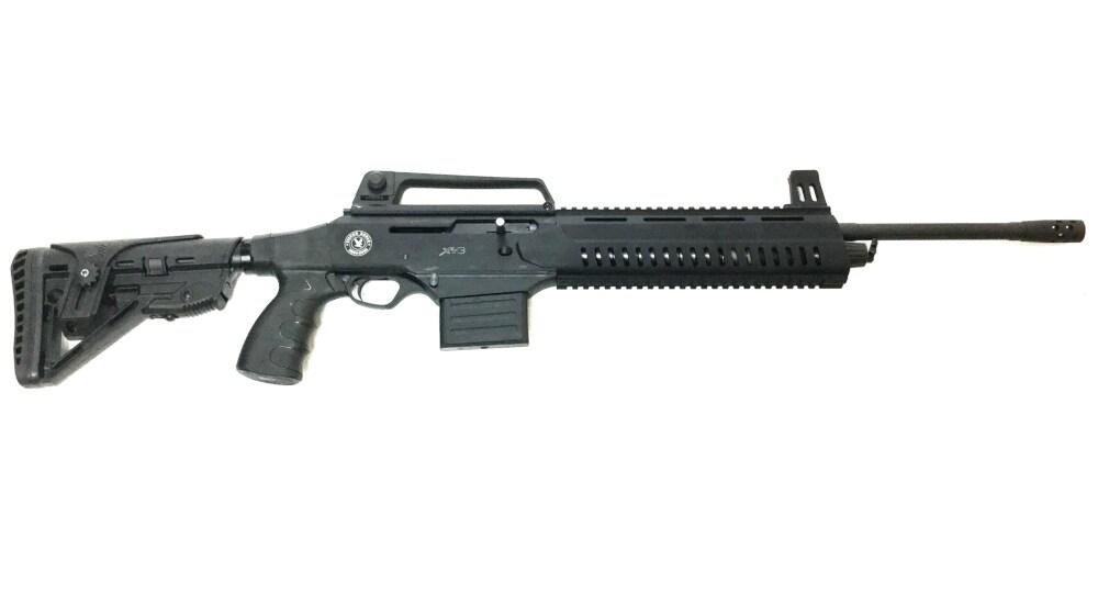 TR IMPORTS Silver Eagle XT3 Tactical - XT3TAC