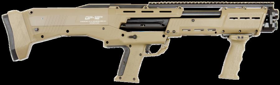 Standard Mfg DP-12