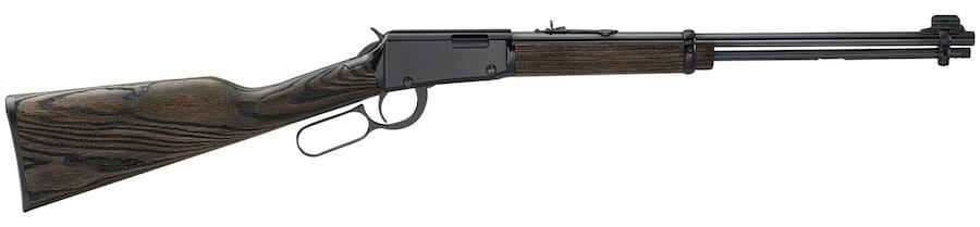 HENRY Garden Gun Smoothbore 22 Black Ash