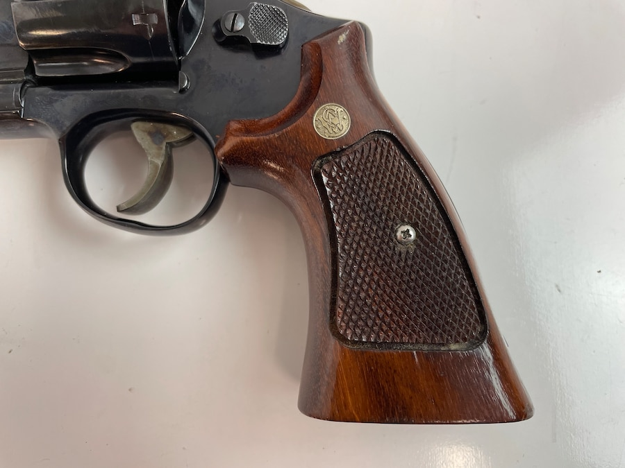 SMITH & WESSON 29-2