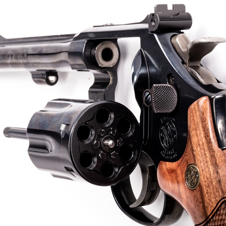 SMITH & WESSON 48-7